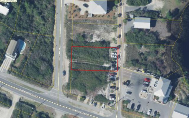 Lot 2 Hilltop Drive, Santa Rosa Beach, FL 32459 (MLS #827023) :: The Premier Property Group