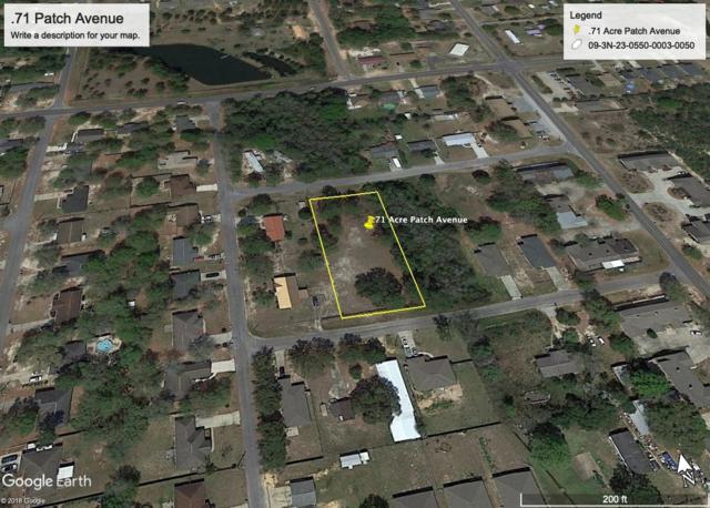 XXX Patch Avenue, Crestview, FL 32539 (MLS #827036) :: ResortQuest Real Estate