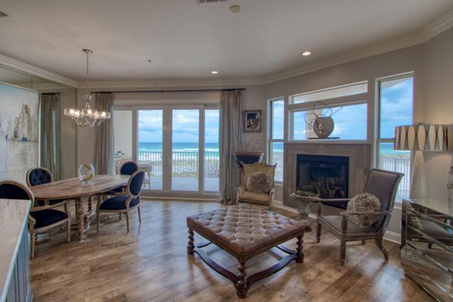 700 Gulf Shore Drive 1W, Destin, FL 32541 (MLS #827059) :: Berkshire Hathaway HomeServices PenFed Realty