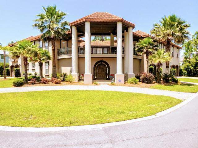 14 Basswood Drive, Santa Rosa Beach, FL 32459 (MLS #827070) :: Scenic Sotheby's International Realty