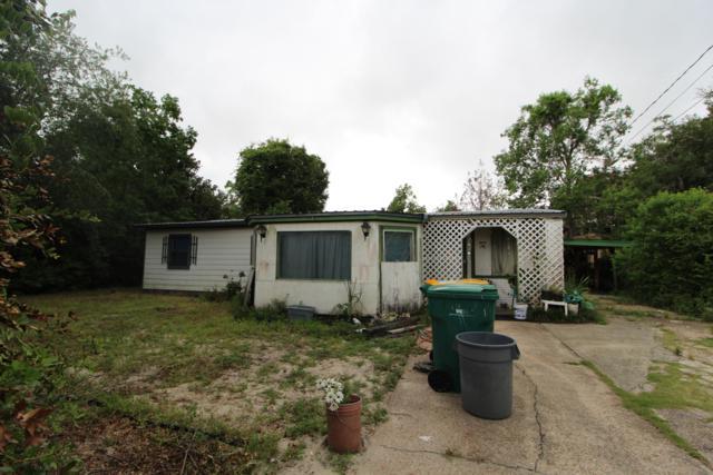 411 Marlowe Drive, Fort Walton Beach, FL 32547 (MLS #827077) :: RE/MAX By The Sea