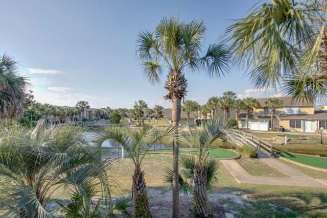 177 White Sandy Drive, Panama City Beach, FL 32407 (MLS #827081) :: Counts Real Estate Group
