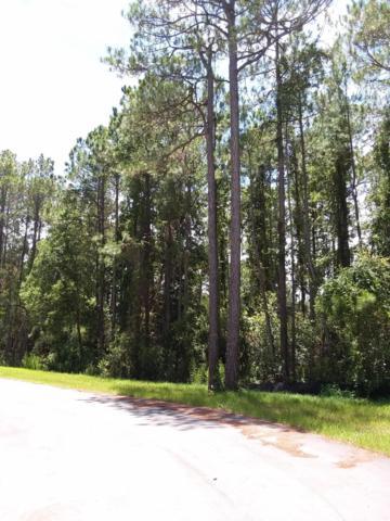 Lot 12 Blue Gulf Drive, Santa Rosa Beach, FL 32459 (MLS #827083) :: Keller Williams Emerald Coast
