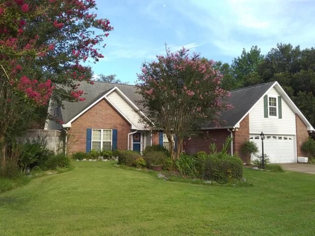 4575 Scarlet Drive, Crestview, FL 32539 (MLS #827087) :: Classic Luxury Real Estate, LLC