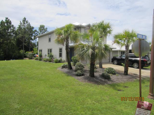 11 Brook Drive, Santa Rosa Beach, FL 32459 (MLS #827088) :: ResortQuest Real Estate