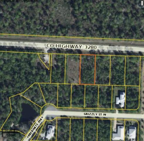 Lot 13 Co Hwy 3280, Freeport, FL 32439 (MLS #827102) :: Berkshire Hathaway HomeServices PenFed Realty