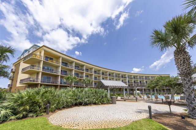 548 Sandy Cay Drive Unit 210, Miramar Beach, FL 32550 (MLS #827109) :: Classic Luxury Real Estate, LLC