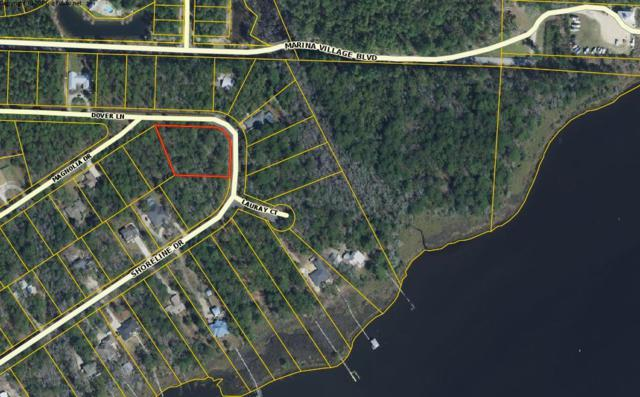D-21 Shoreline Drive, Freeport, FL 32439 (MLS #827110) :: Better Homes & Gardens Real Estate Emerald Coast