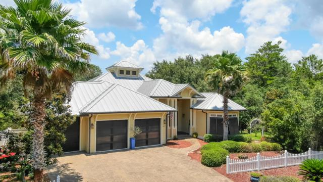 227 Seabreeze Court, Inlet Beach, FL 32461 (MLS #827125) :: Berkshire Hathaway HomeServices PenFed Realty