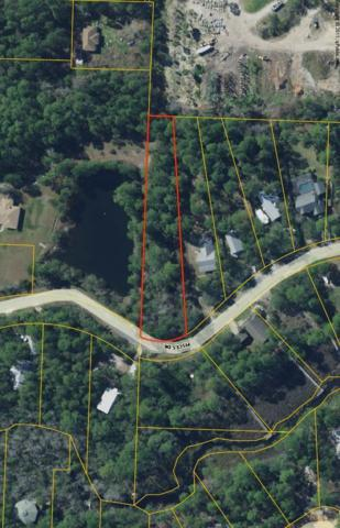 Lot 1 Pisces Drive, Santa Rosa Beach, FL 32459 (MLS #827128) :: RE/MAX By The Sea