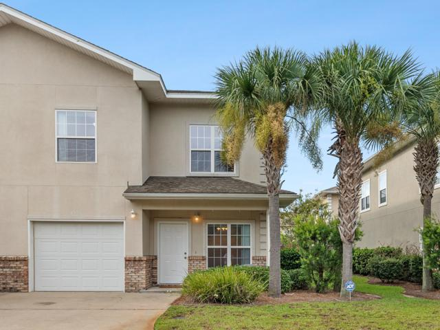 1533 Bentley Circle #37, Fort Walton Beach, FL 32547 (MLS #827134) :: RE/MAX By The Sea