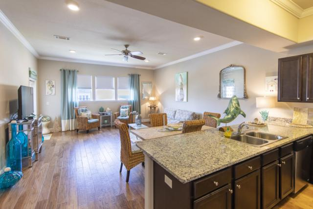 732 Scenic Gulf Drive D304, Miramar Beach, FL 32550 (MLS #827140) :: Berkshire Hathaway HomeServices PenFed Realty