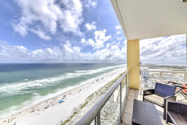 8477 Gulf Boulevard #1603, Navarre, FL 32566 (MLS #827149) :: Linda Miller Real Estate