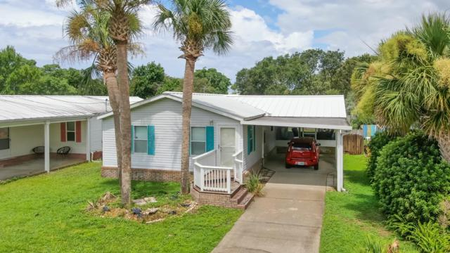 311 16Th Street, Panama City Beach, FL 32413 (MLS #827150) :: Counts Real Estate Group