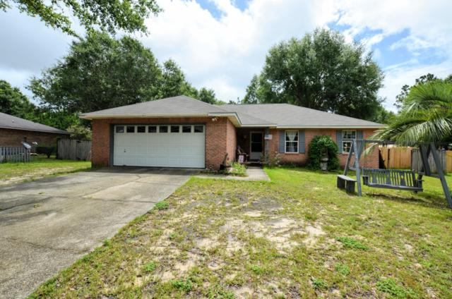 715 Ridge Lake Road, Crestview, FL 32536 (MLS #827153) :: RE/MAX By The Sea