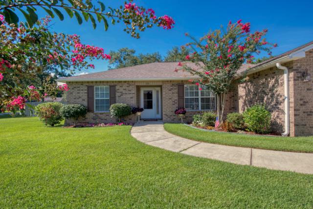 2811 Meyer Court, Crestview, FL 32536 (MLS #827161) :: Classic Luxury Real Estate, LLC