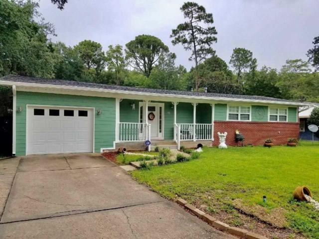 18 Oleander Parkway, Mary Esther, FL 32569 (MLS #827162) :: CENTURY 21 Coast Properties
