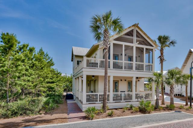 167 Clipper Street, Inlet Beach, FL 32461 (MLS #827163) :: Scenic Sotheby's International Realty