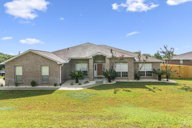 222 Trish Drive, Crestview, FL 32536 (MLS #827166) :: Classic Luxury Real Estate, LLC