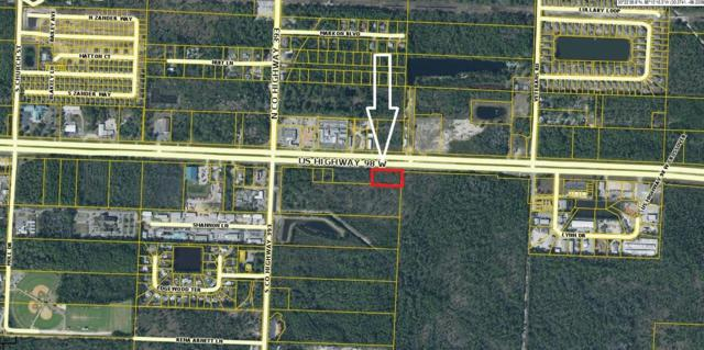 000 W Us Highway 98, Santa Rosa Beach, FL 32459 (MLS #827167) :: RE/MAX By The Sea