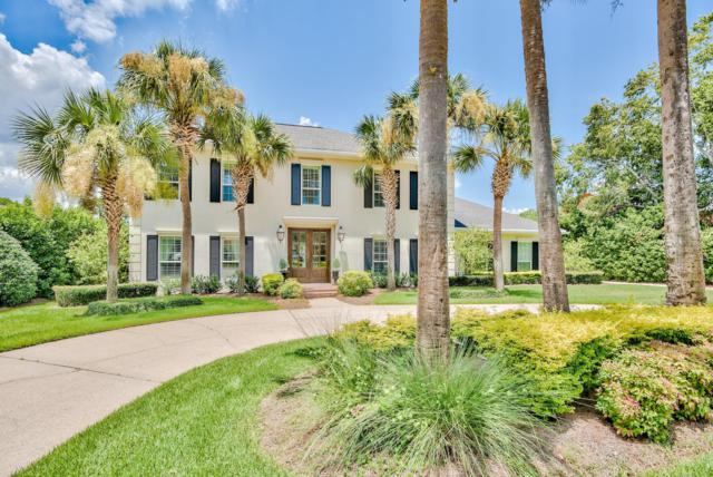 144 Indian Bayou Drive, Destin, FL 32541 (MLS #827170) :: Berkshire Hathaway HomeServices Beach Properties of Florida