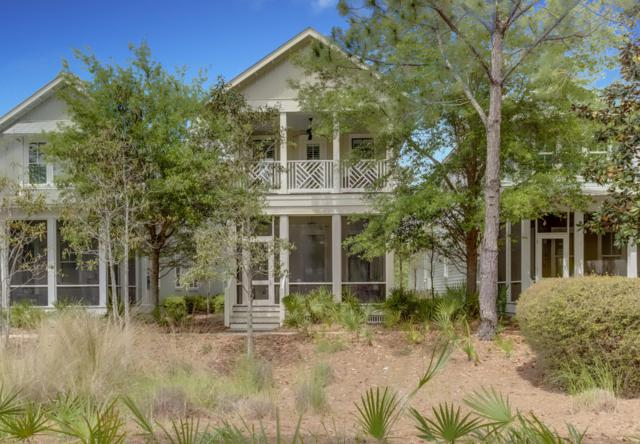 98 W Summersweet Lane, Santa Rosa Beach, FL 32459 (MLS #827172) :: Scenic Sotheby's International Realty