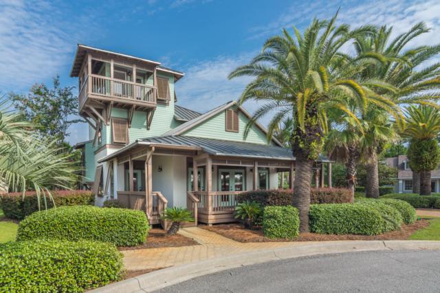 12590 Emerald Coast Parkway Parkway D, Miramar Beach, FL 32550 (MLS #827173) :: Watson International Realty, Inc.