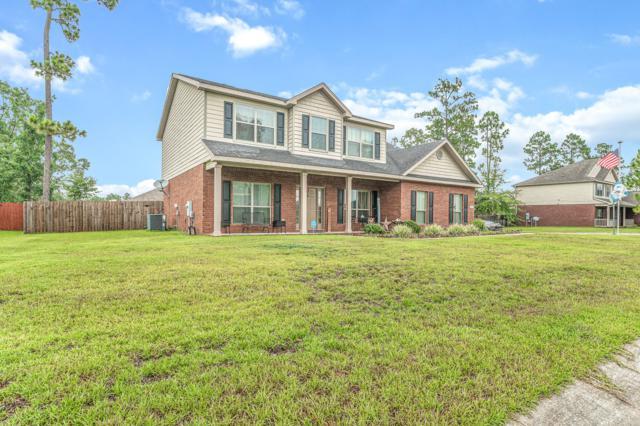 3063 Crown Creek Circle, Crestview, FL 32539 (MLS #827179) :: ResortQuest Real Estate