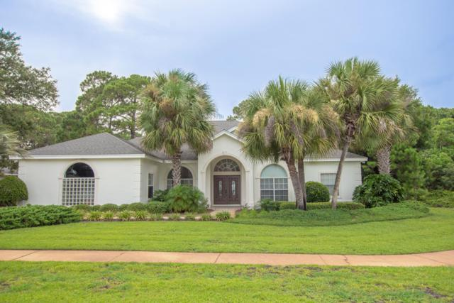 4 Creek Court, Destin, FL 32541 (MLS #827187) :: Berkshire Hathaway HomeServices Beach Properties of Florida
