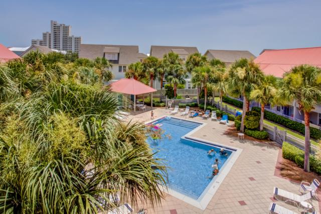 82 Sugar Sand Lane Unit B8, Santa Rosa Beach, FL 32459 (MLS #827188) :: The Premier Property Group