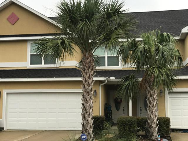 1744 Annabellas Drive, Panama City Beach, FL 32407 (MLS #827191) :: Counts Real Estate Group