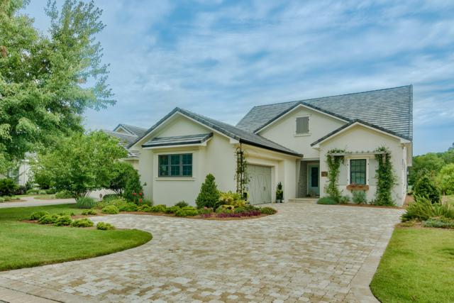 4333 Carriage Lane, Destin, FL 32541 (MLS #827196) :: Hilary & Reverie