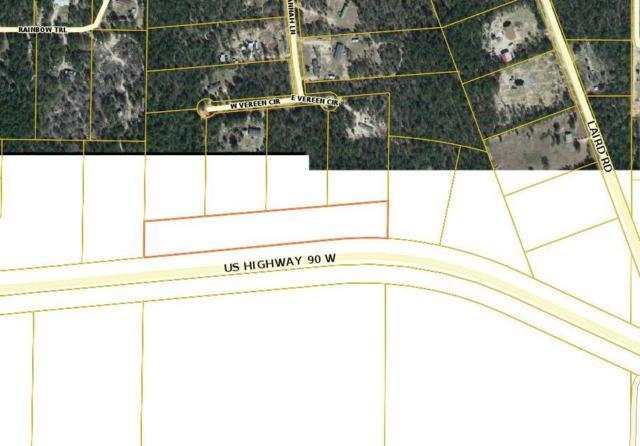 16600 W Hwy 90, Defuniak Springs, FL 32434 (MLS #827197) :: ResortQuest Real Estate