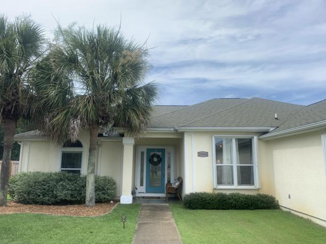 20944 S Lakeview Drive, Panama City Beach, FL 32413 (MLS #827199) :: Counts Real Estate Group