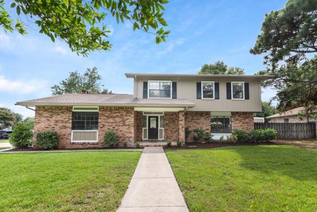 14 Lake Lorraine Circle, Shalimar, FL 32579 (MLS #827203) :: CENTURY 21 Coast Properties
