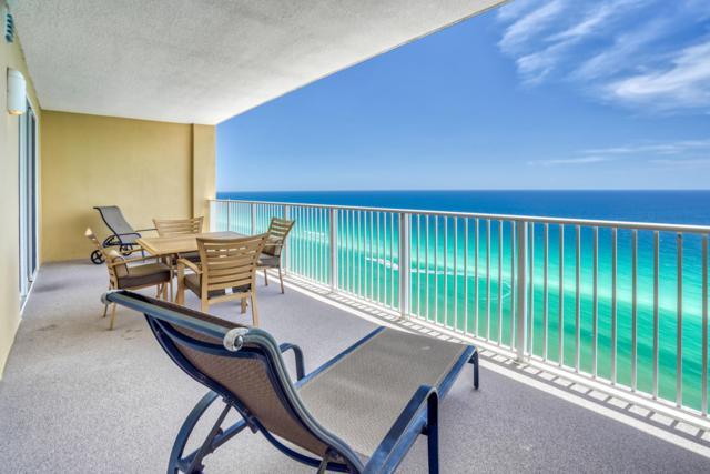 17643 Front Beach Road Unit 2208, Panama City Beach, FL 32413 (MLS #827204) :: RE/MAX By The Sea