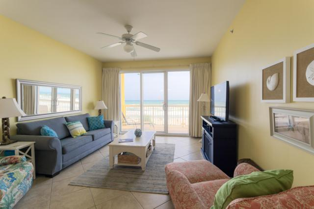 15817 Front Beach Road 2-308, Panama City Beach, FL 32413 (MLS #827207) :: RE/MAX By The Sea