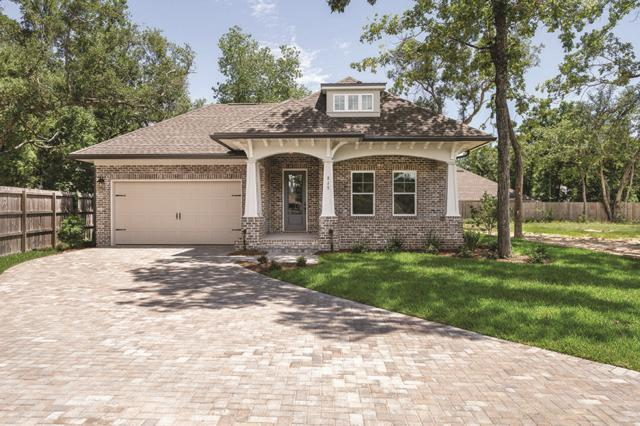 810 Raihope Way, Niceville, FL 32578 (MLS #827208) :: Berkshire Hathaway HomeServices PenFed Realty