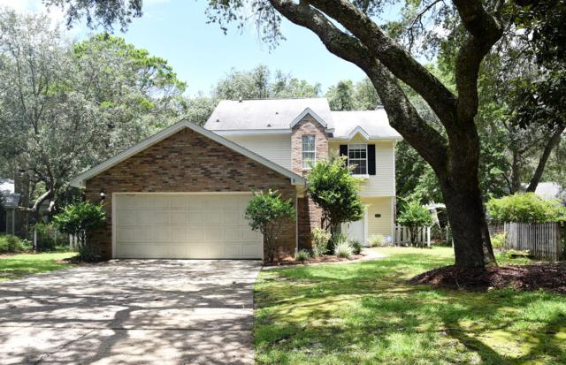 267 W Dominica Circle, Niceville, FL 32578 (MLS #827214) :: Berkshire Hathaway HomeServices PenFed Realty