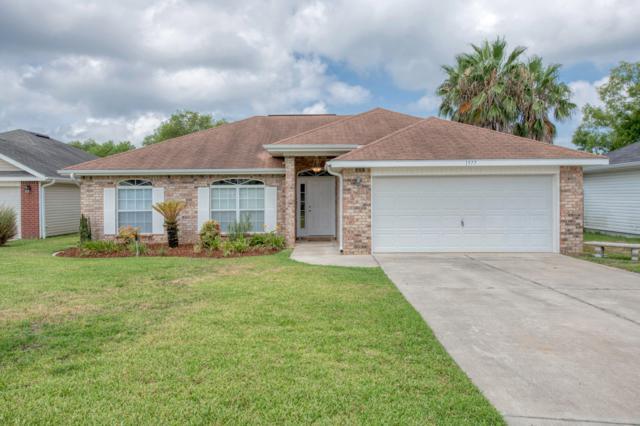 1977 Shadow Lake Drive, Gulf Breeze, FL 32563 (MLS #827225) :: Coastal Luxury
