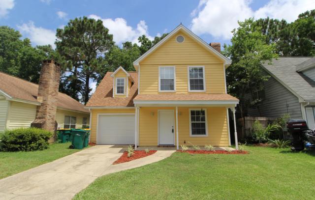 2521 Georgetown Lane, Fort Walton Beach, FL 32547 (MLS #827227) :: Berkshire Hathaway HomeServices PenFed Realty