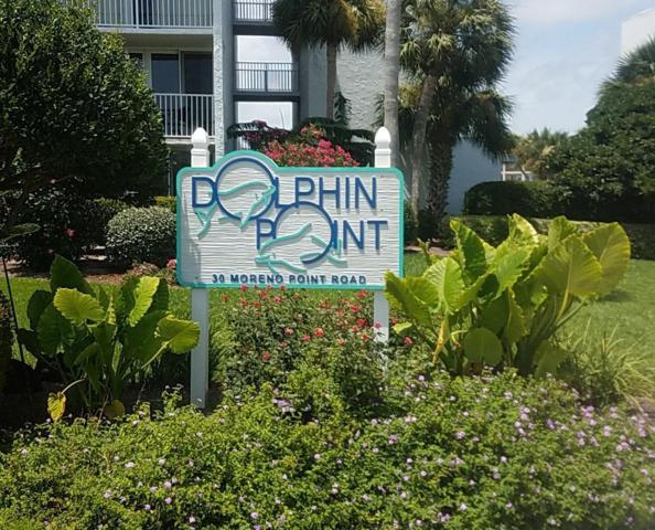 30 Moreno Point Road Unit 502B, Destin, FL 32541 (MLS #827238) :: Hilary & Reverie