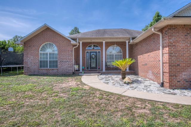 301 Country Club Drive, Crestview, FL 32536 (MLS #827248) :: Classic Luxury Real Estate, LLC