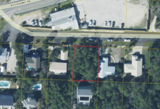 Lot 10 Vicki Street, Santa Rosa Beach, FL 32459 (MLS #827250) :: Linda Miller Real Estate