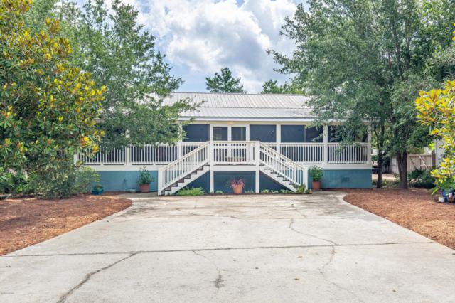 180 Clareon Drive, Inlet Beach, FL 32461 (MLS #827251) :: Classic Luxury Real Estate, LLC