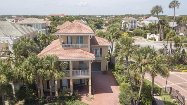4812 Ocean Boulevard, Destin, FL 32541 (MLS #827254) :: Linda Miller Real Estate