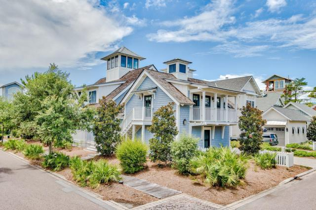 254 Yacht Pond Lane, Santa Rosa Beach, FL 32459 (MLS #827266) :: Linda Miller Real Estate