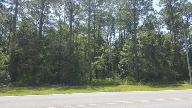 N/A Bayloop Drive, Freeport, FL 32439 (MLS #827271) :: Linda Miller Real Estate
