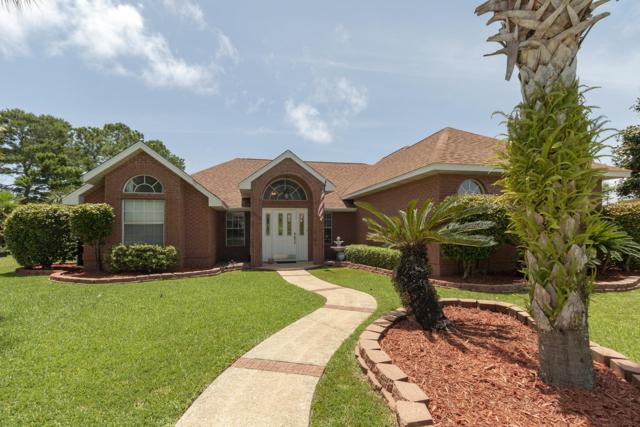 400 Ridge Wood Circle, Destin, FL 32541 (MLS #827273) :: Counts Real Estate Group