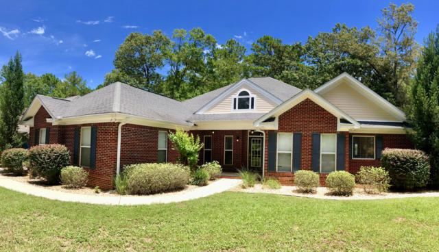 6033 Dorchester Place, Crestview, FL 32536 (MLS #827276) :: Classic Luxury Real Estate, LLC